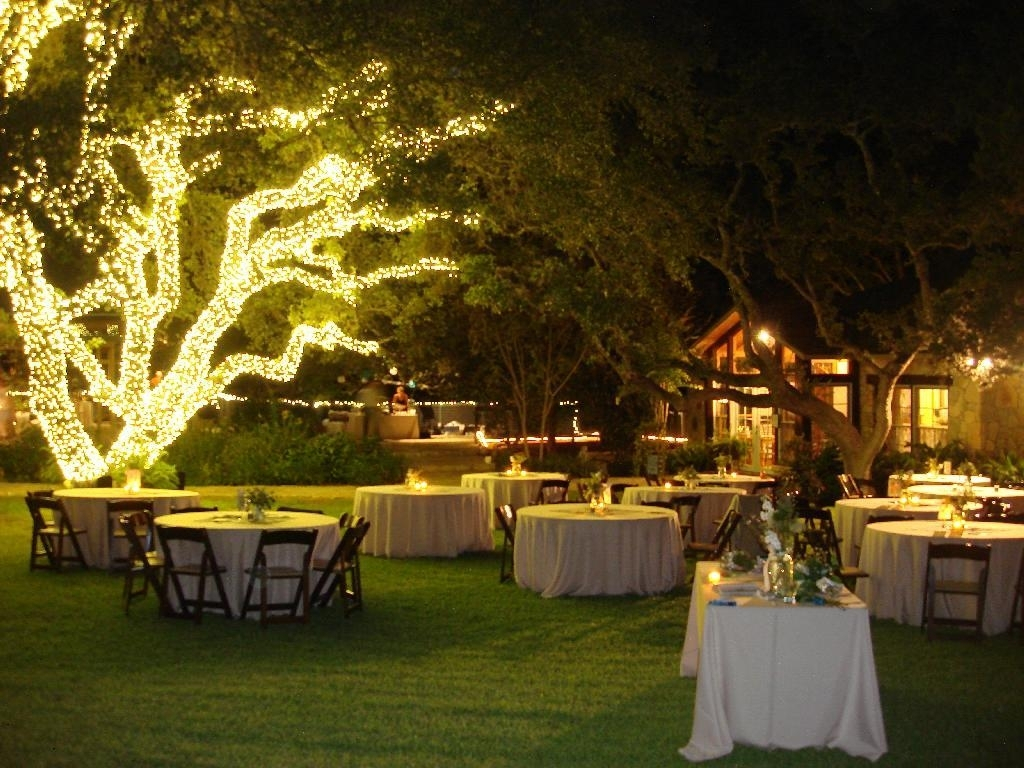Ideas 35 Stunning Backyard Wedding Decorations Rustic Intended For within 11 Awesome Concepts of How to Make Backyard Wedding Reception Decorations