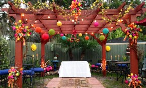 Ideas For A Budget Friendly Nostalgic Backyard Wedding Reception within 15 Smart Initiatives of How to Improve Backyard Wedding Reception Decoration Ideas