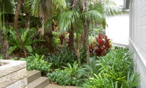 Impressive Tropical Landscape Design Ideas And Modern Tropical with regard to 12 Genius Designs of How to Makeover Tropical Backyard Design Ideas