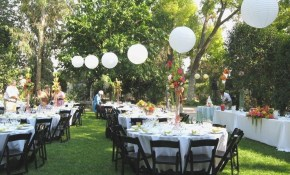 Innovative Outside Wedding Ideas On A Budget Outdoor Wedding Cheap pertaining to Small Backyard Wedding Ideas On A Budget