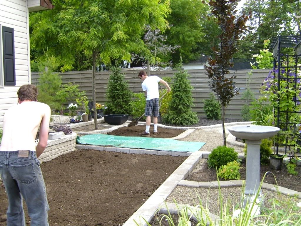 Landscaping I As Landscape Design Small Backyard Sard Info throughout 10 Some of the Coolest Initiatives of How to Upgrade Landscape Design For Small Backyard