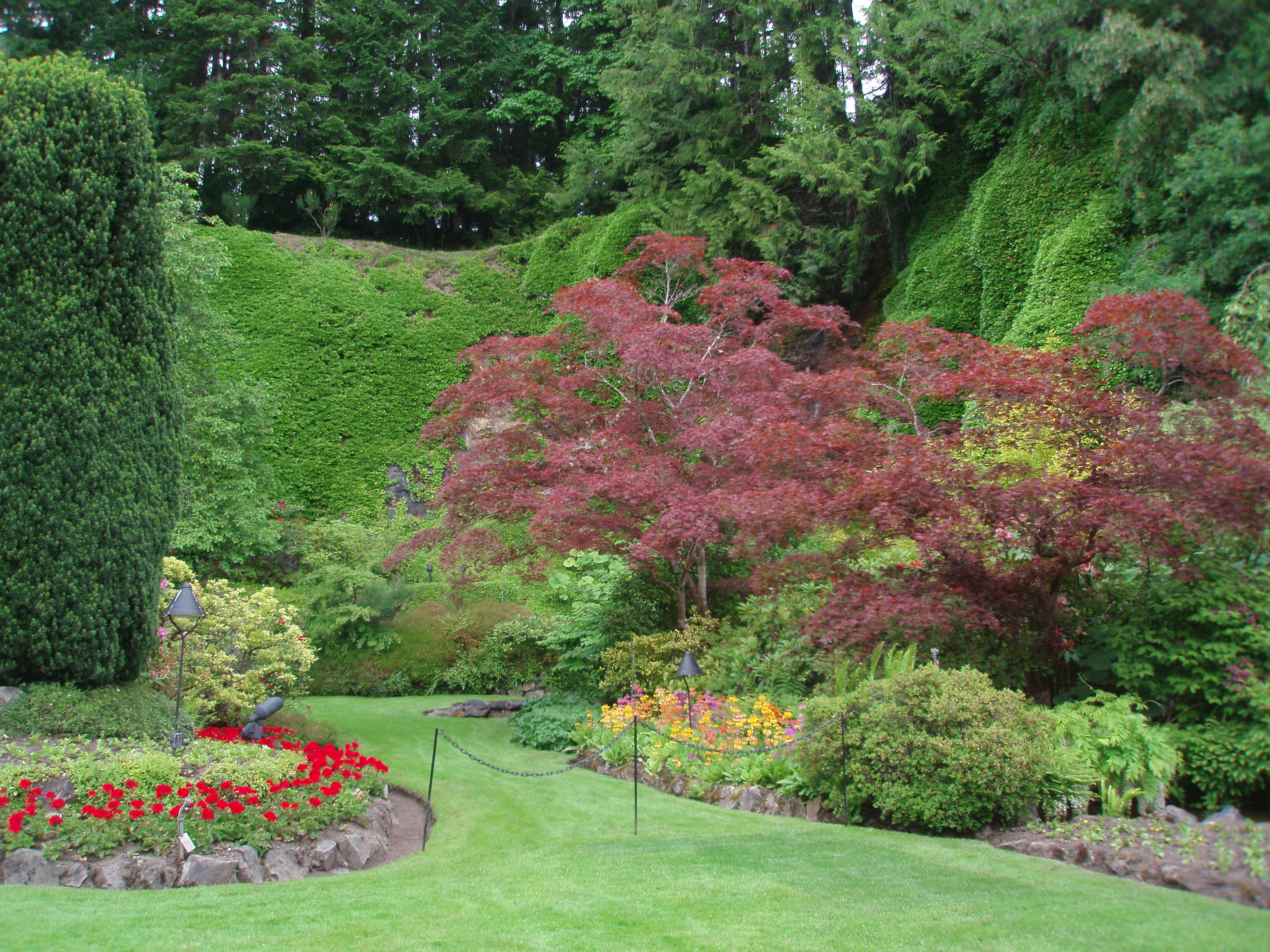 Landscaping Ideas For Pacific Northwest Pdf throughout Northwest Backyard Landscaping Ideas