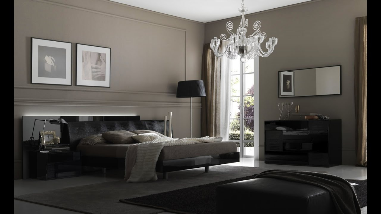 Masculine Design Ideas For Modern Home Interior Bedroom Design Ideas within 14 Some of the Coolest Designs of How to Makeover Modern Men Bedroom