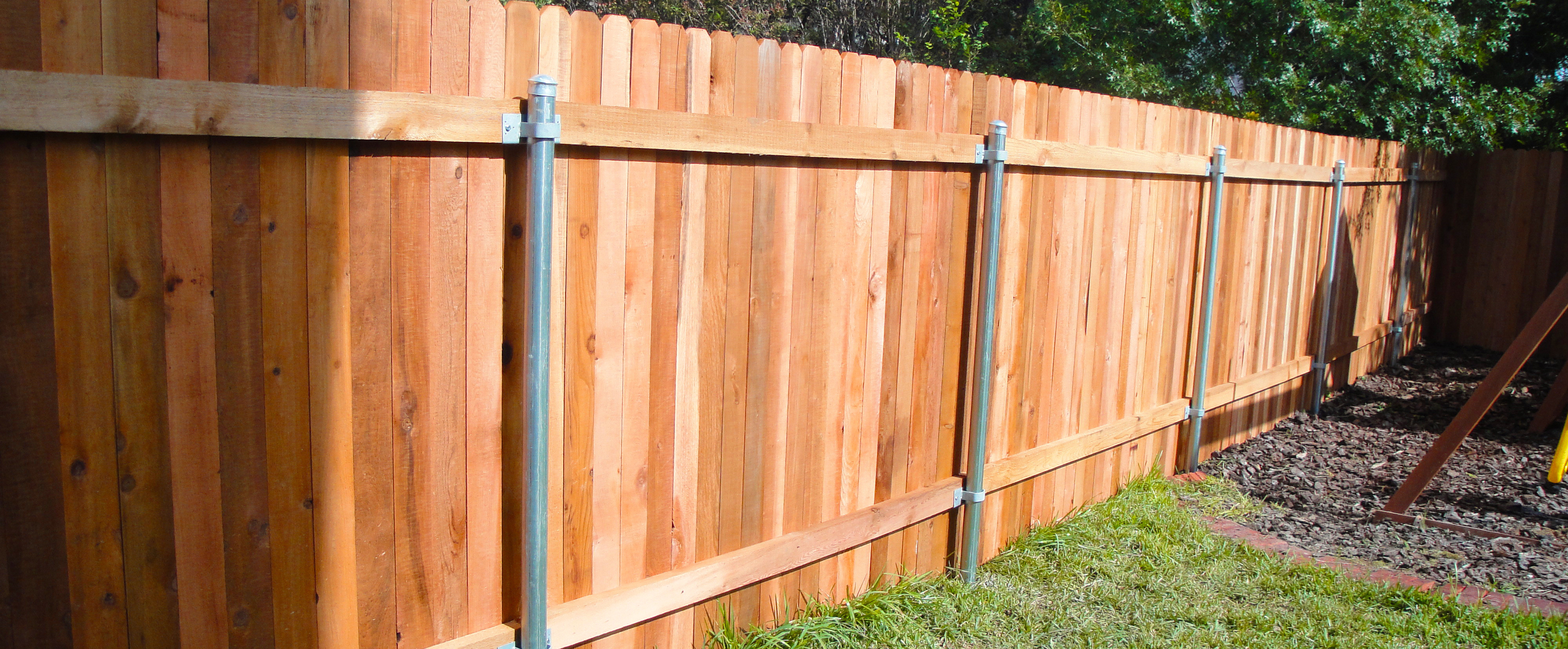 Metal Privacy Fence Cost Inspirational Fence Cost Chain Link Fence in 16 Smart Ideas How to Make Backyard Fence Cost Calculator