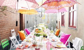 Modern Backyard Backyard Party Decoration Ideas For Adults Small for 14 Genius Tricks of How to Make Backyard Decoration Ideas
