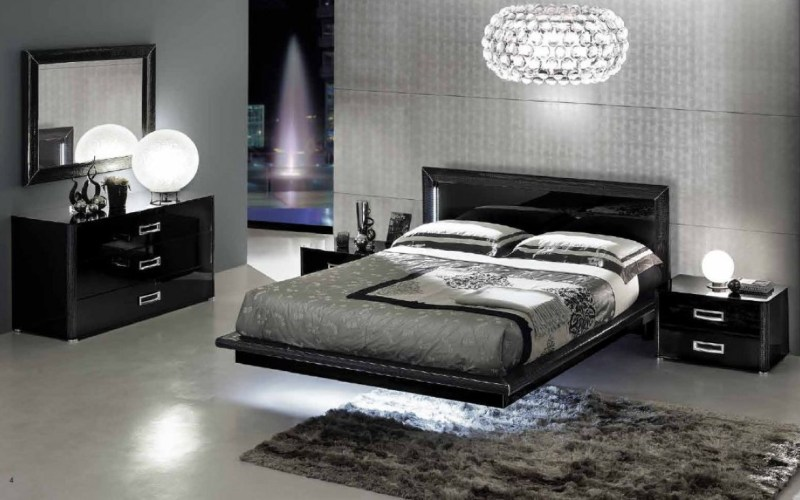 Modern Queen Bedroom Set Furniture Appealing And Relaxing Modern pertaining to Modern Queen Bedroom Sets