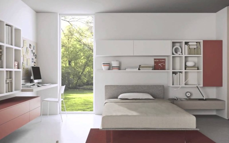 Modern Teenage Bedroom Ideas Youtube for 15 Smart Designs of How to Upgrade Modern Teenage Bedroom Ideas