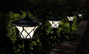 Outdoor Solar Garden Lights Httpwwwotoseriilan inside 12 Smart Designs of How to Makeover Backyard Solar Lighting Ideas