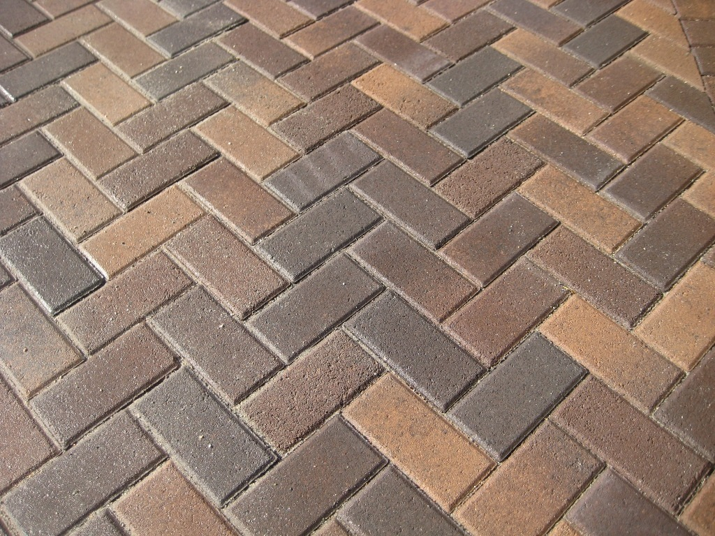 Paver Patterns And Design Ideas For Your Patio throughout 12 Some of the Coolest Ways How to Improve Backyard Pavers Design Ideas
