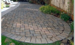Paver Stone Patio Designs Stylish Trending Paving Design Ideas 243 throughout Backyard Pavers Design Ideas