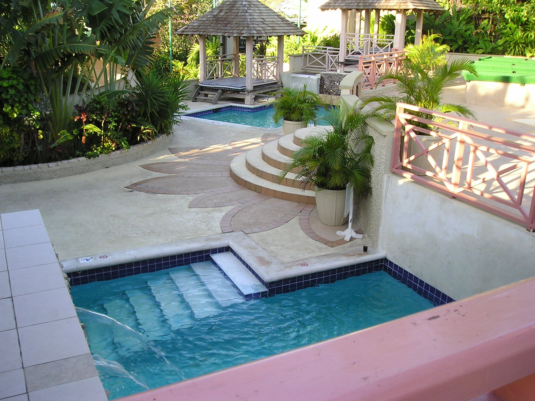 Pool Pics For Small Backyards Small Swimming Pools Designs Ideas pertaining to Small Pool Backyard Ideas