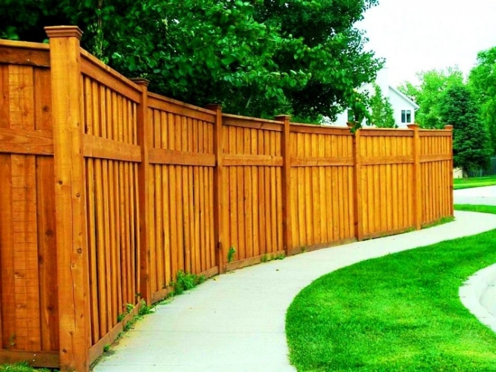 Privacy Fence Cost Calculator Backyard Fence Designs with regard to 16 Smart Ideas How to Make Backyard Fence Cost Calculator