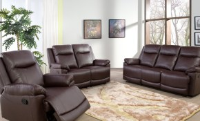 Red Barrel Studio Ahlers 3 Piece Reclining Living Room Set Wayfair in 12 Awesome Ideas How to Craft 3 Piece Reclining Living Room Set