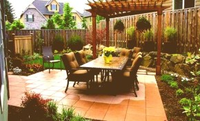 Simple Backyard Ideas For Small Yards Inspirational within Simple Backyard Ideas For Small Yards