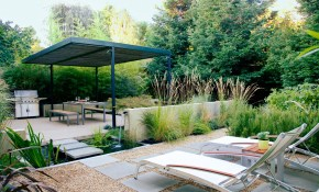 Small Backyard Design Ideas Sunset Magazine intended for Backyard Idea
