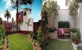 Small Front Yard Landscaping Ideas Low Maintenance Youtube inside 11 Clever Designs of How to Build Low Maintenance Backyard Ideas