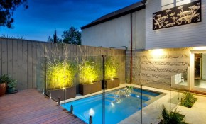 The Best Pool Design Ideas For Your Backyard Compass Pools Australia intended for 11 Awesome Tricks of How to Make House Backyard Ideas