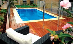 The Best Pool Design Ideas For Your Backyard Compass Pools Australia pertaining to 14 Smart Concepts of How to Make Backyard Pool Ideas