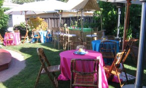 Throw A Celebrity Inspired Party This Summer Tips From Arianna Knows within 14 Some of the Coolest Tricks of How to Improve Backyard Luau Party Ideas
