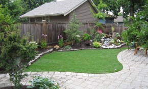 Unique Backyard Landscaping Ideas For Small Yards Backyard Farm Ideas with regard to 13 Clever Concepts of How to Make Landscaping For A Small Backyard