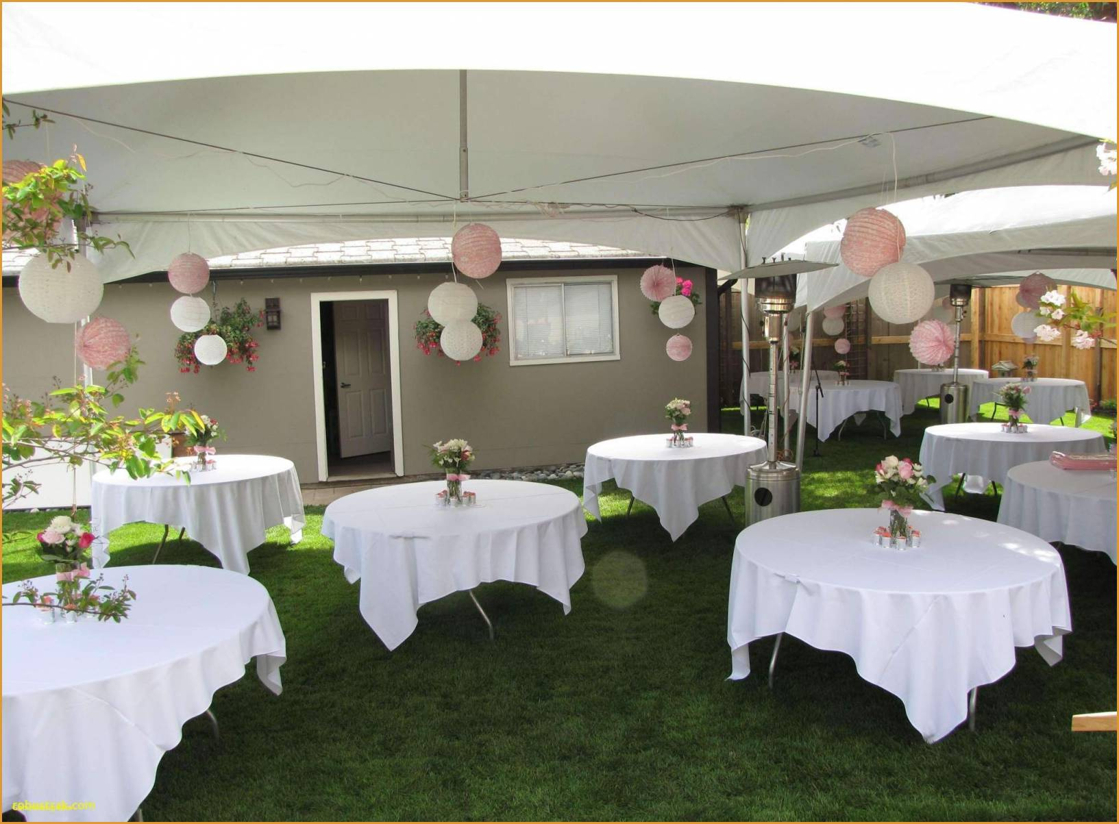 Wedding Ideas American Wedding Decorations Eye Popping Backyard throughout 15 Smart Initiatives of How to Improve Backyard Wedding Reception Decoration Ideas
