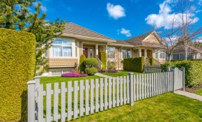 2019 Fencing Prices Fence Cost Estimator Per Foot Per Acre inside How Much Does It Cost To Fence A Backyard