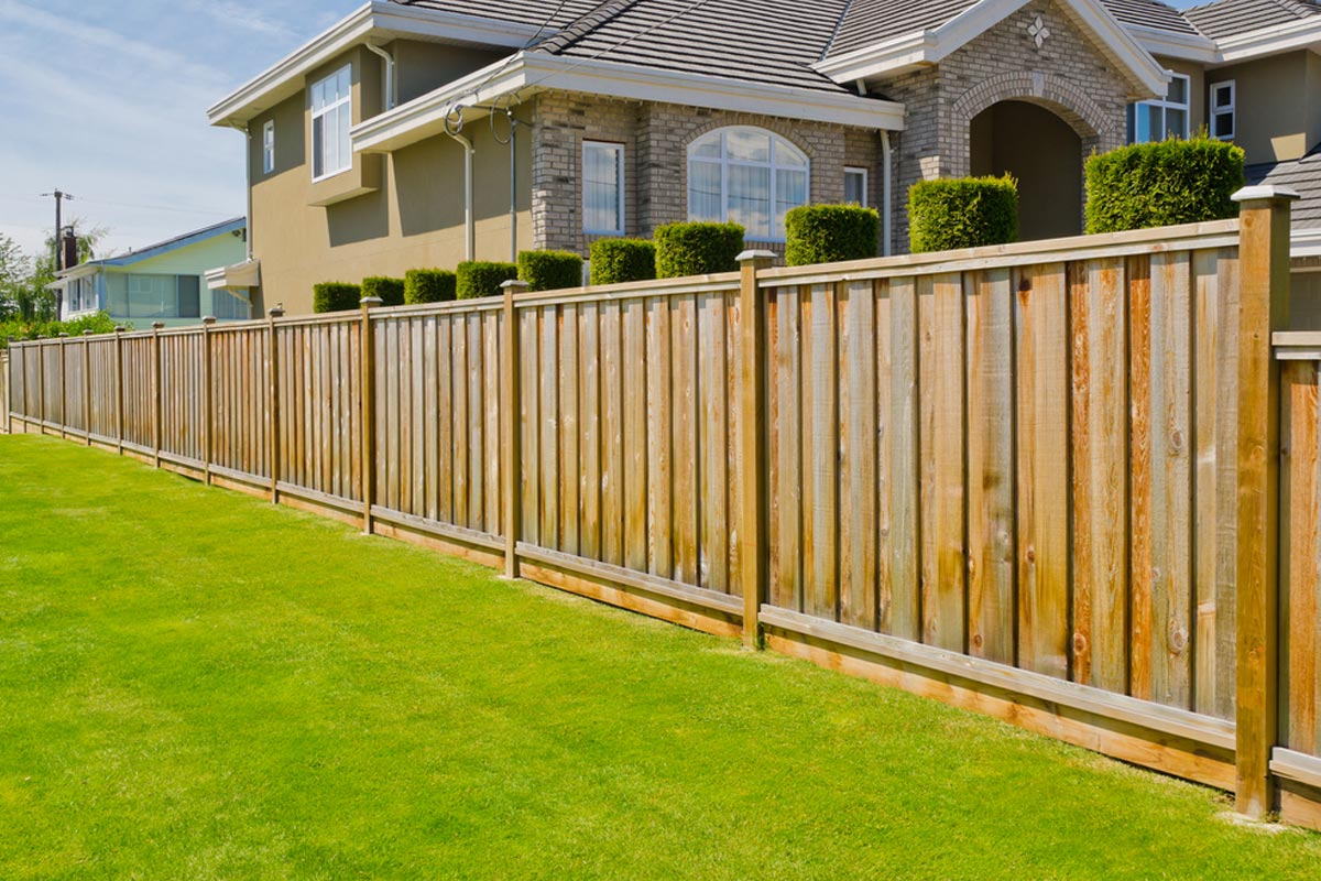 2019 Fencing Prices Fence Cost Estimator Per Foot Per Acre throughout How Much Does It Cost To Fence A Backyard