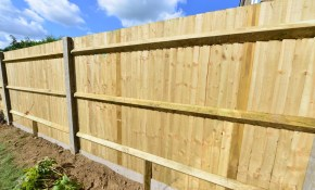 2019 Wood Fence Costs Cost To Install Privacy Fence Per Foot pertaining to 15 Awesome Ways How to Craft How Much Does It Cost To Fence A Backyard