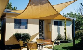 22 Best Diy Sun Shade Ideas And Designs For 2019 for 10 Clever Ideas How to Craft Backyard Shade Ideas