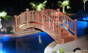 24 Captivating Backyard Garden Bridge Ideas Remodeling Expense within 14 Awesome Ways How to Improve Backyard Bridge Ideas
