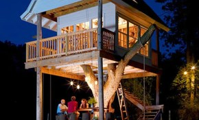 27 Inspiring Home Ideas For Millionaires Dreamy House Adult Tree pertaining to 10 Clever Concepts of How to Upgrade Backyard House Ideas