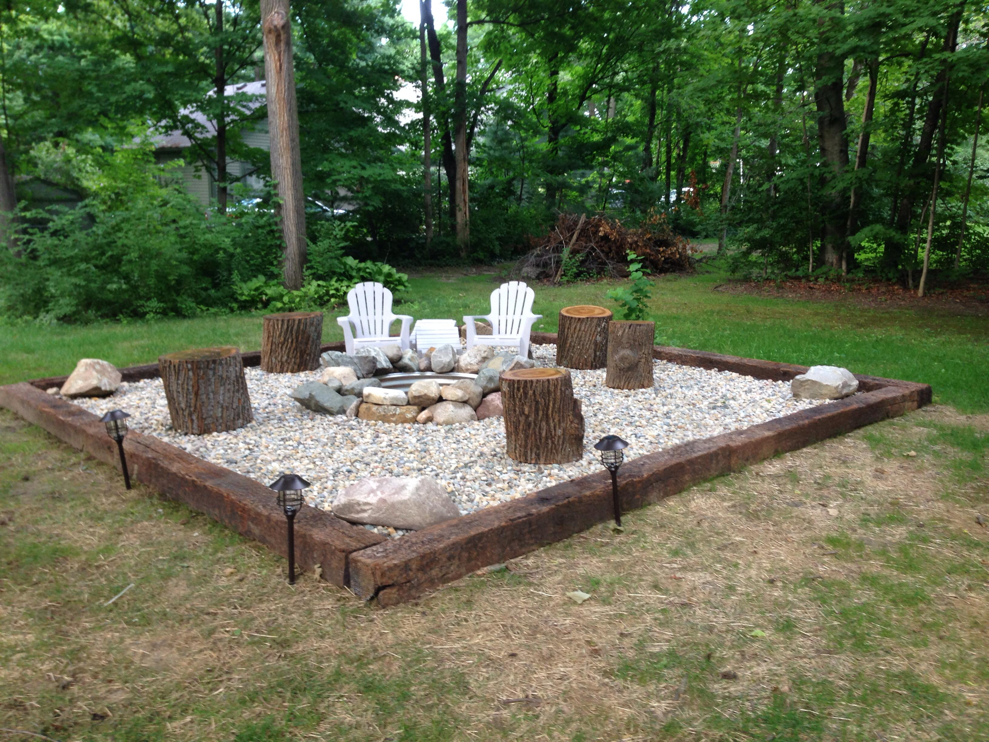 30 Unique Backyard Landscaping On A Budget Outdoor Areas Savvy regarding Cheap Backyard Landscaping Ideas
