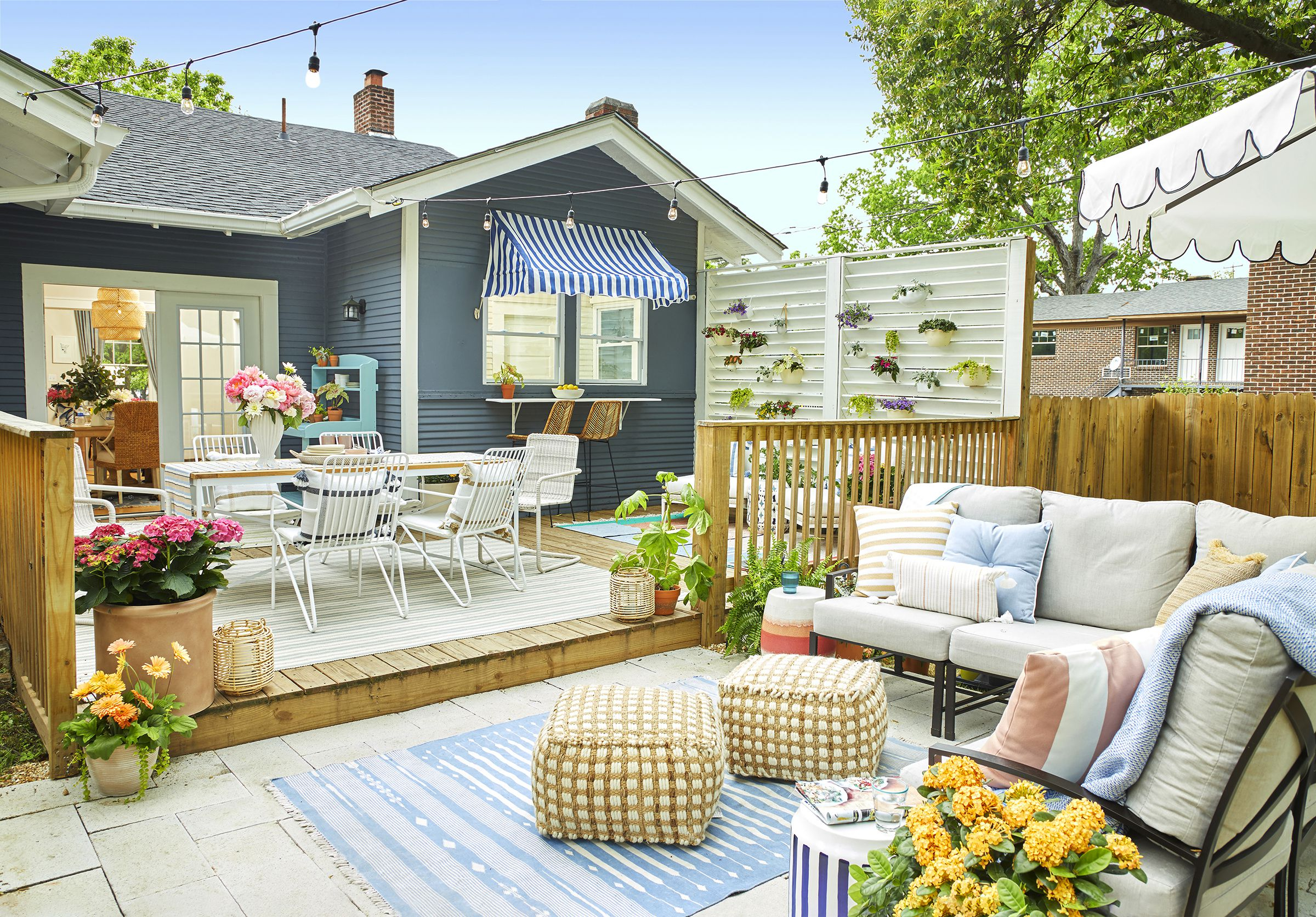 35 Best Patio And Porch Design Ideas Decorating Your Outdoor Space pertaining to 11 Smart Ideas How to Upgrade Home Backyard Ideas