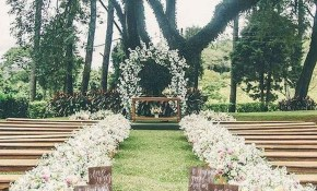 44 Stunning Backyard Wedding Decor Ideas On A Budget Coachdecor for 14 Genius Ideas How to Makeover Backyard Wedding Decor