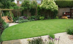 50 Backyard Landscaping Ideas To Inspire You with Pictures Of Landscaped Backyards