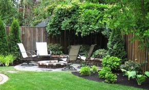 50 Best Backyard Landscaping Ideas And Designs In 2019 regarding Landscaping For Backyard