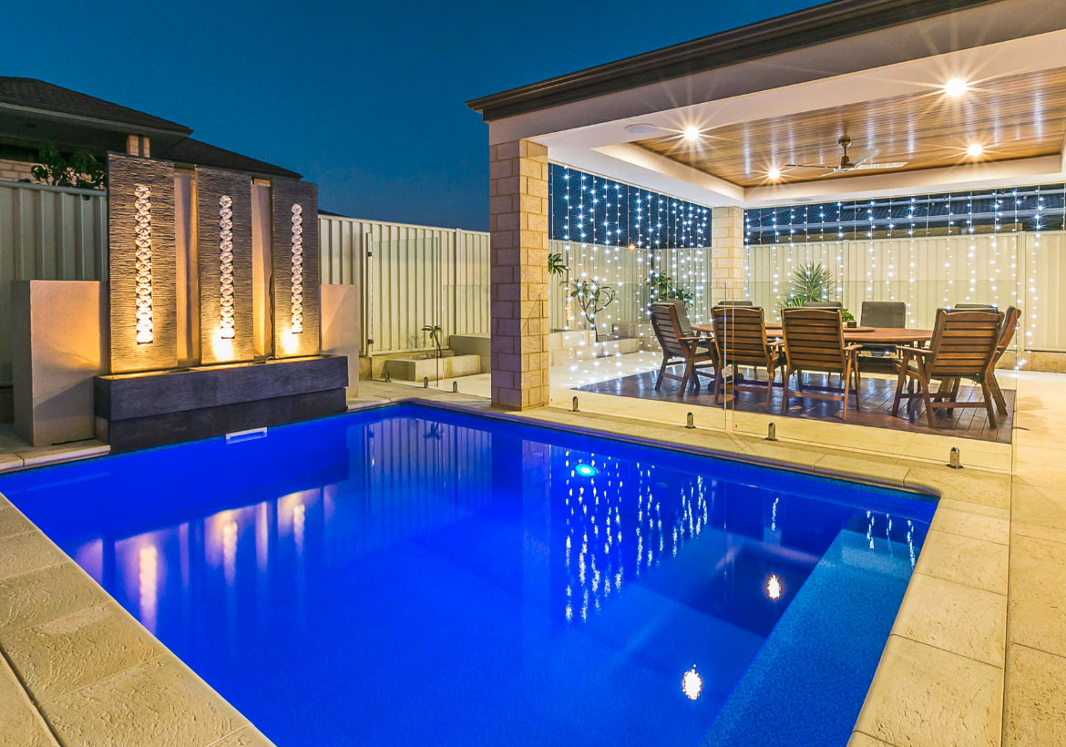 63 Invigorating Backyard Pool Ideas Pool Landscapes Designs Home pertaining to 10 Awesome Ideas How to Make Small Backyard Pool Ideas