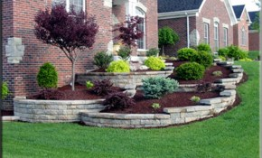 Average Cost Of Landscaping A Backyard Epic How Much Does Landscape with Average Cost Of Landscaping A Backyard