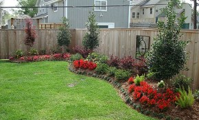 Backyard Landscape Designs With Landscape Design Firms With Easy regarding 15 Clever Ideas How to Makeover Backyard Landscape Design Photos