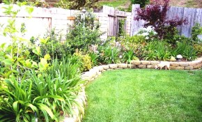 Backyard Landscape Designs With Landscaping House Ideas With in Backyard Landscape Design Photos