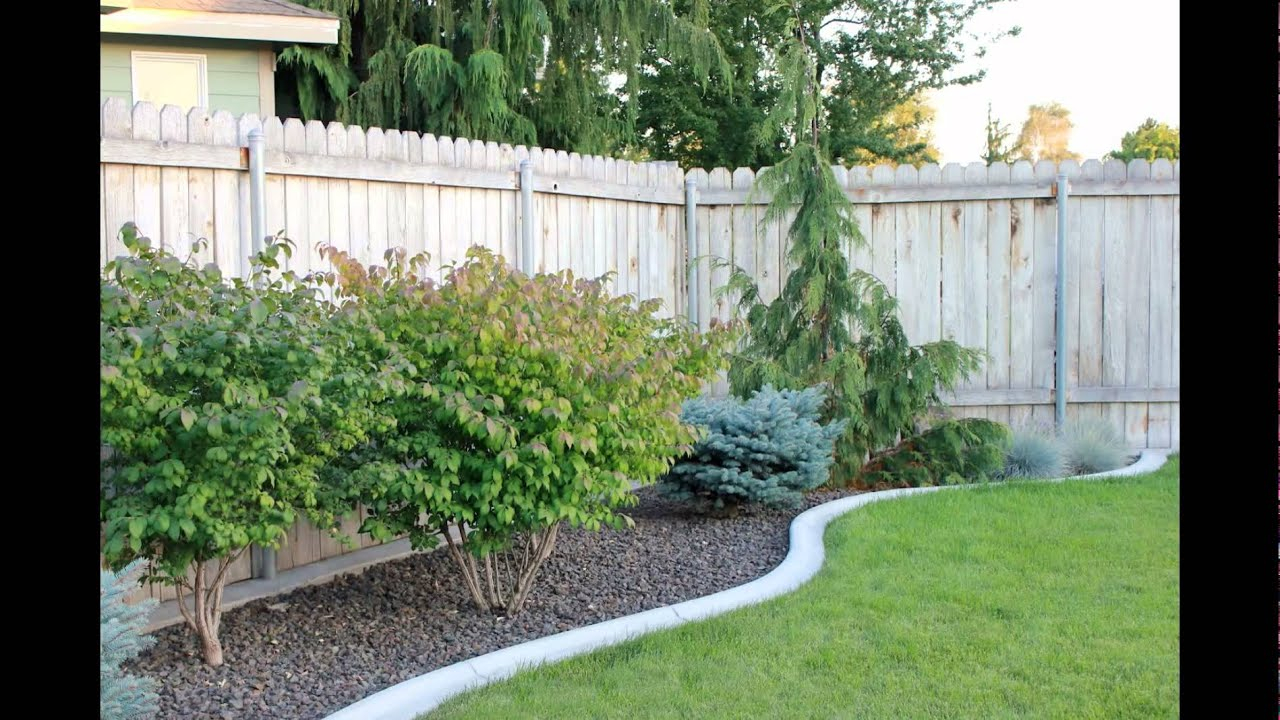 Backyard Landscaping Designs Small Backyard Landscaping Designs intended for Small Backyard Landscaping Pictures