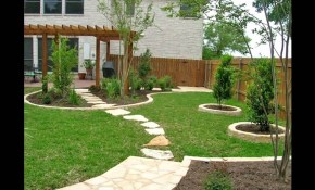 Best Home Yard Landscape Design Youtube within 16 Awesome Concepts of How to Make Backyard Decorating Ideas Home