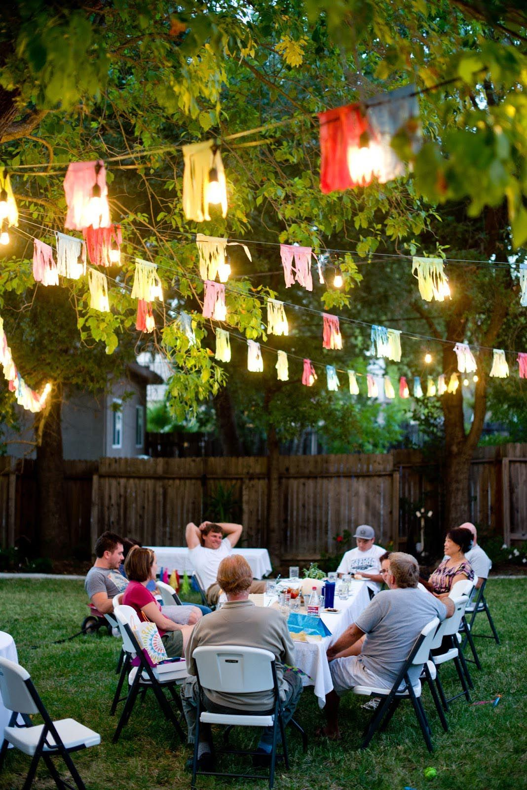 Birthday Party Outdoor Games Party Ideas In 2019 Yard Party pertaining to 15 Smart Concepts of How to Make Backyard Birthday Party Ideas For Adults