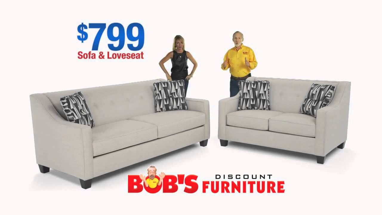 Bobs Discount Furniture 799 Living Room Sets Youtube for 11 Smart Ways How to Build Bobs Living Room Sets