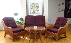 Buy Jam 4 Pc Living Room Set In Usa Best Price Free Shipping with 13 Smart Ideas How to Craft Wicker Living Room Sets