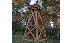 Decorative Red Wood Backyard Windmill 10 Ft Walmart regarding 11 Smart Concepts of How to Upgrade Decorative Backyard Windmill