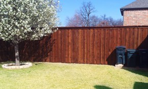 Fence Companies Prosper A Better Fence Company Wood Fences Iron intended for How Much Does It Cost To Fence A Backyard