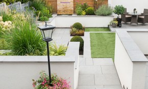 Garden Landscaping Ideas How To Plan And Create Your Perfect Garden throughout Average Cost Of Landscaping A Backyard
