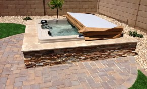 Here You Go Arizona Backyard Landscaping Pictures Arizona Snakes regarding Arizona Backyard Landscaping Ideas