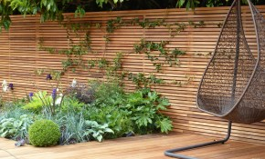Home Backyard Garden Garden Privacy Screen Garden Screening in 11 Some of the Coolest Concepts of How to Build Privacy Screen Ideas For Backyard